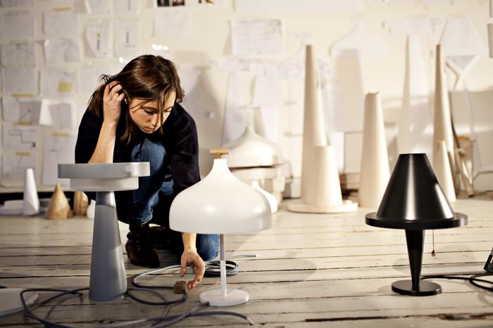 Designer milia seyppel