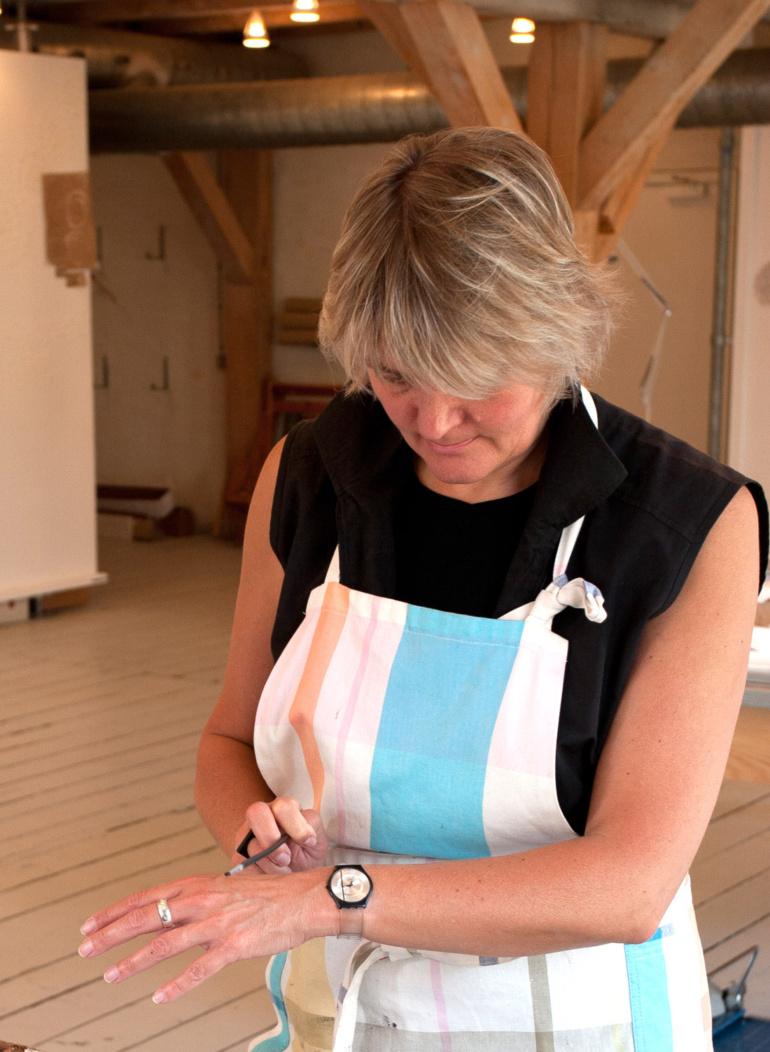 Gina Hedegaard Nielsen