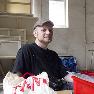 Jonas Hvid Søndergaard