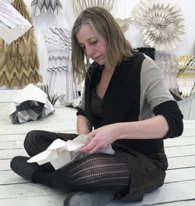 Charlotte Østergaard