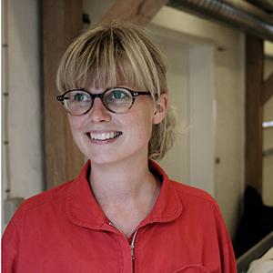 Pernille Snedker Hansen