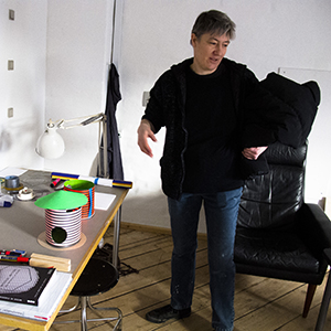 Elle Klarskov Jørgensen