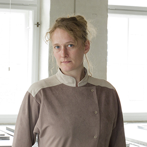Nanna Lysholt Hansen