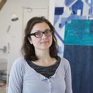Martha Kramær