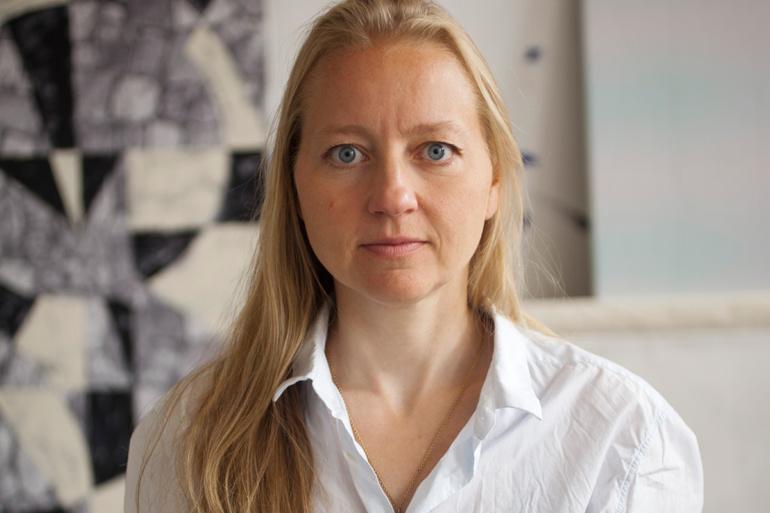 Mette Winckelmann