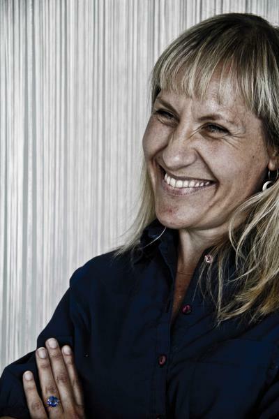 Cecilia Westerberg