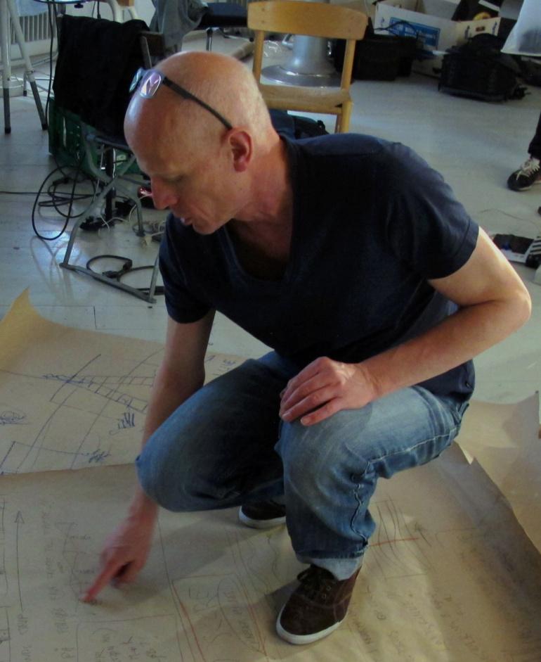 Jacob F. Schokking