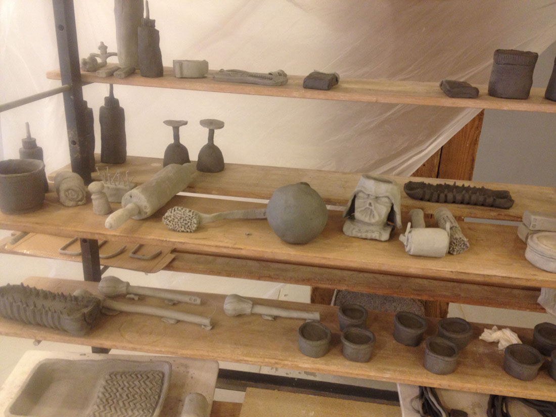 RE_Various-Objects-for-SoloShow_TABLEAU_Paperclay_2015_002