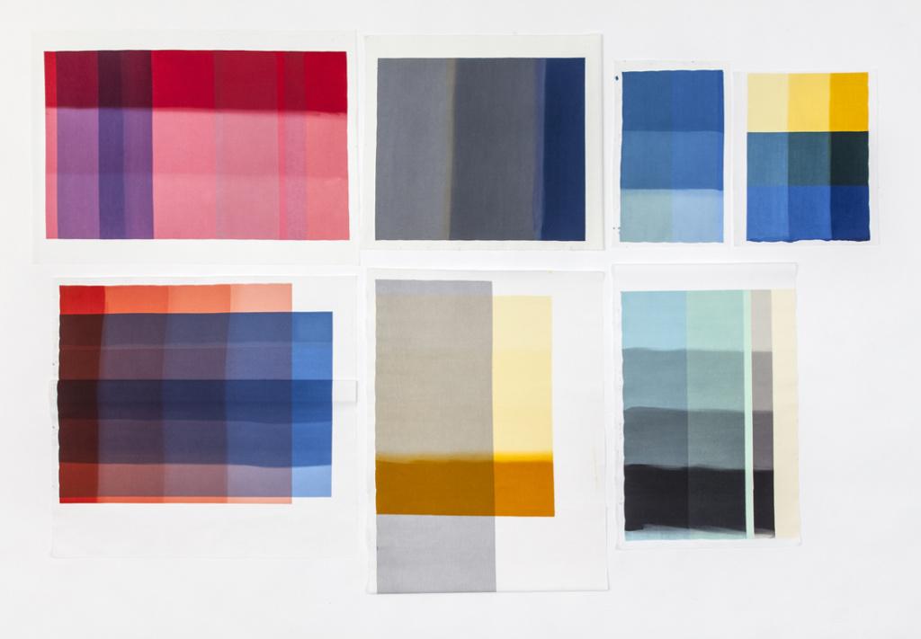 Nye farver udført i 2015.