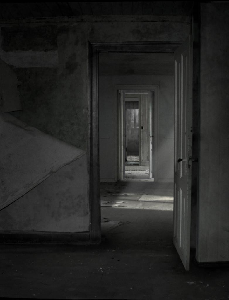 Forgotten Rooms