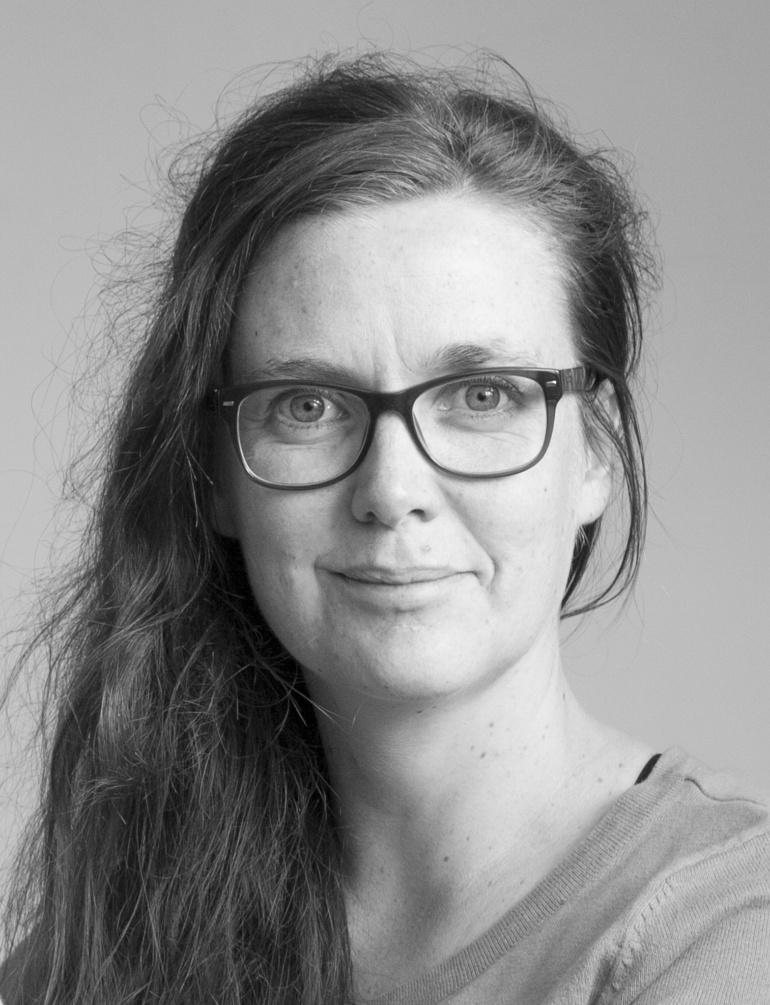 Lotte Fløe Christensen