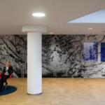 Værk af Erik Steffensen, KPMG Internation, 2012