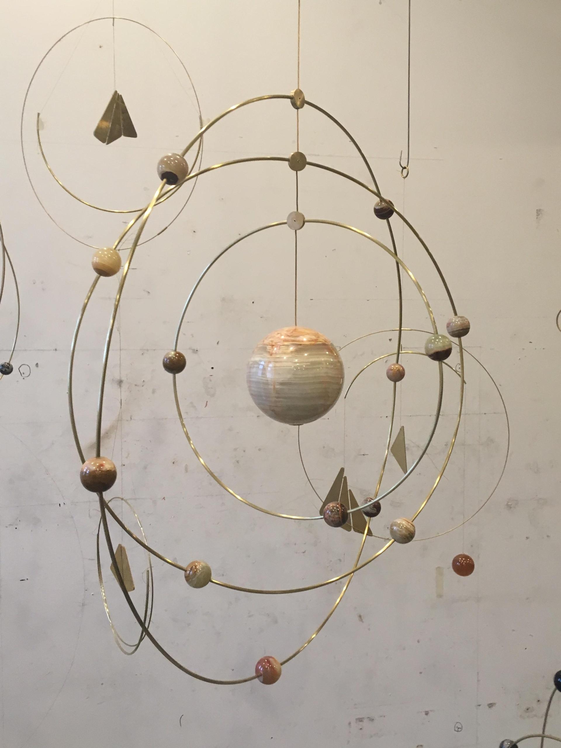 Kaja Skytte: Malerisk Marmor – brudstykker og nye sammensætninger