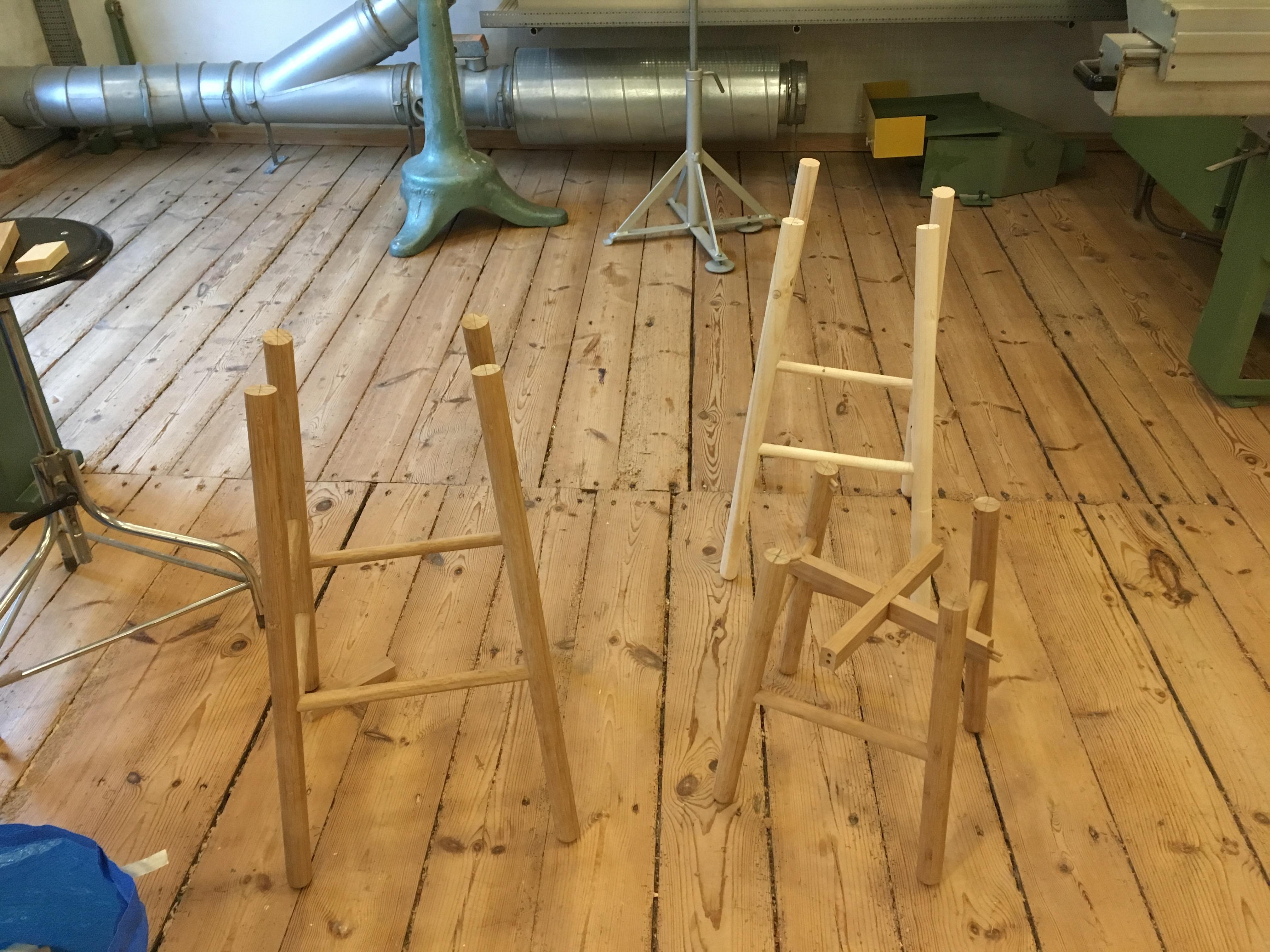 Nikolaj Thrane Carlsen: Kystnære møbler