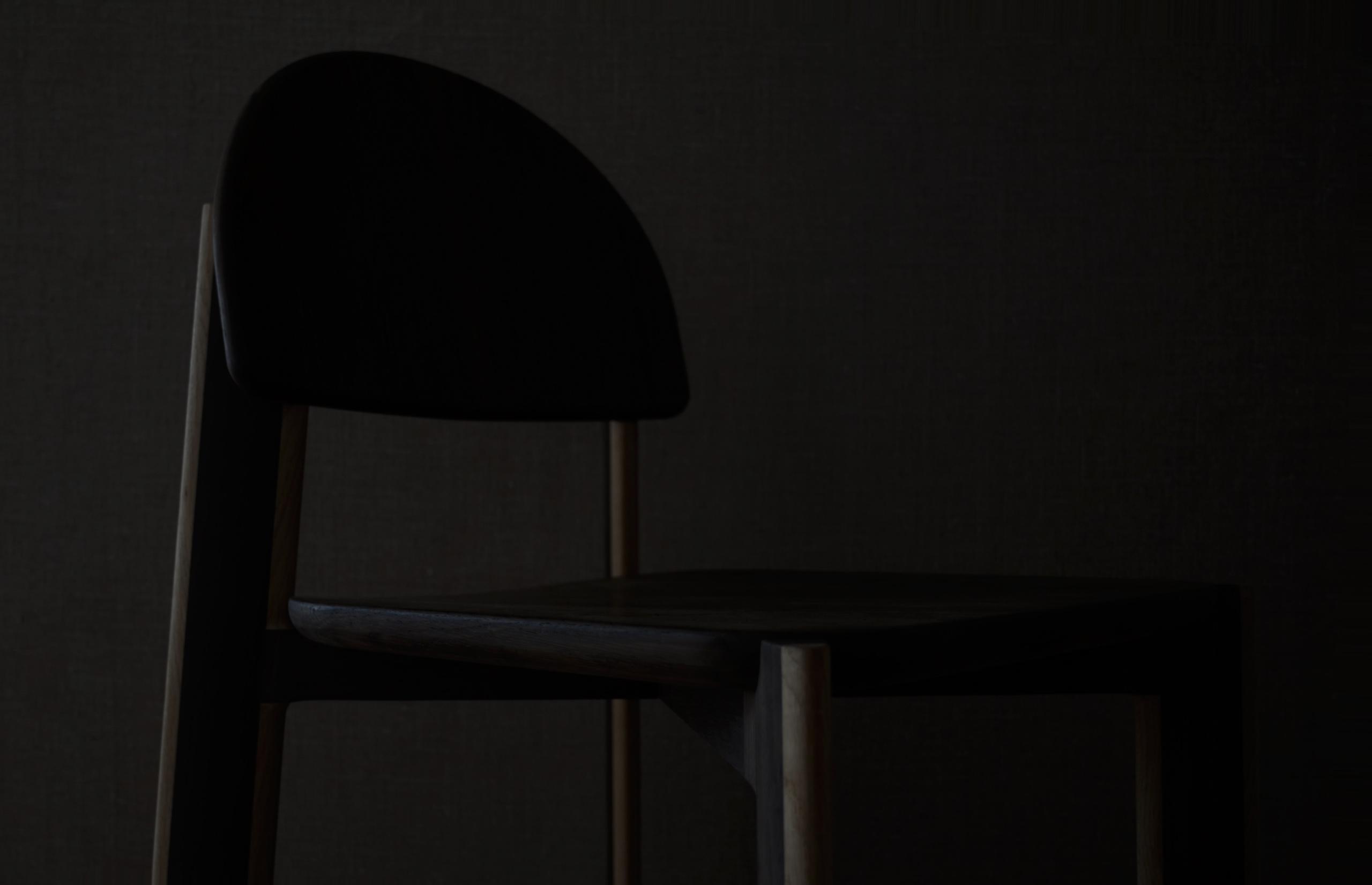 Aviaaja Ezekiassen: Paddle Chair