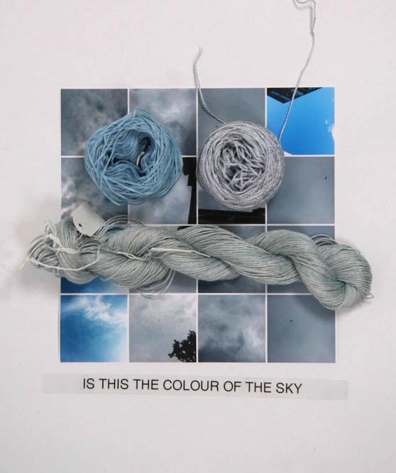 Helle Rude Trolle: ATLAS over himlens blå