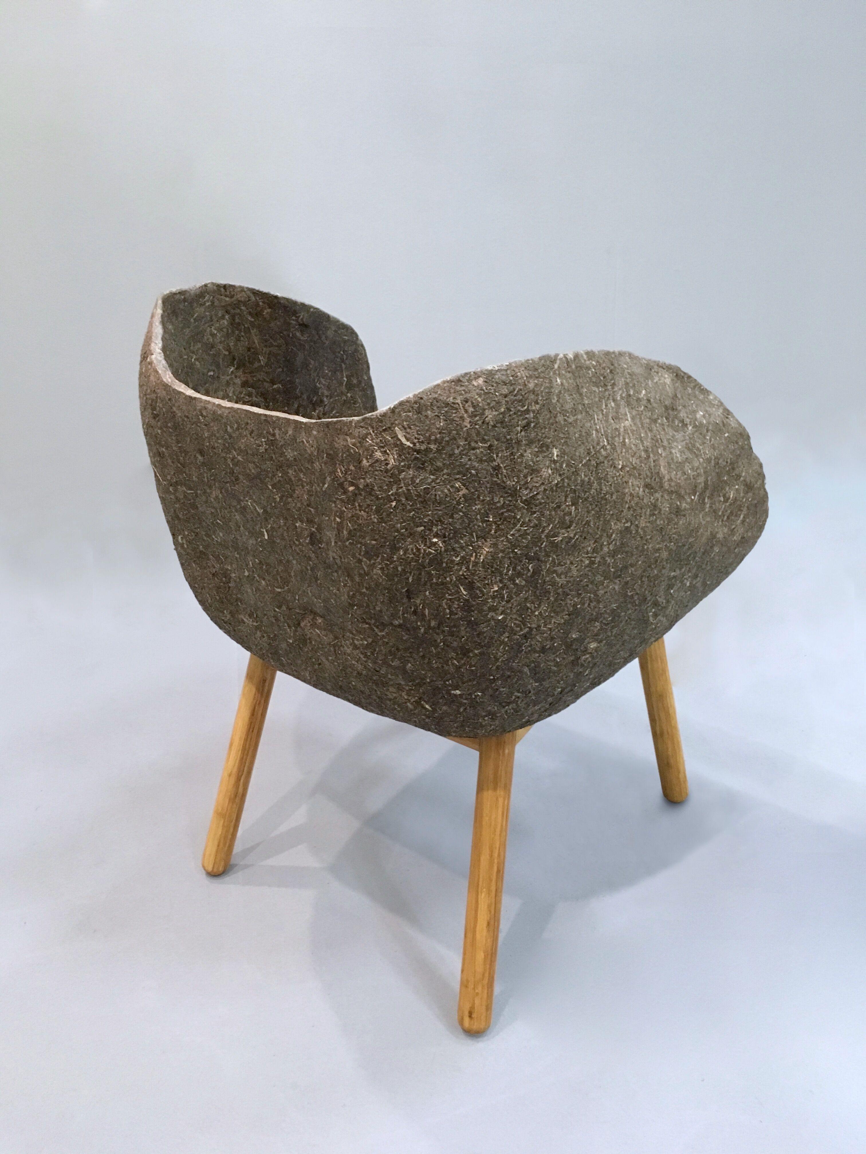 Nikolaj Thrane Carlsen: Et kystnært møbel