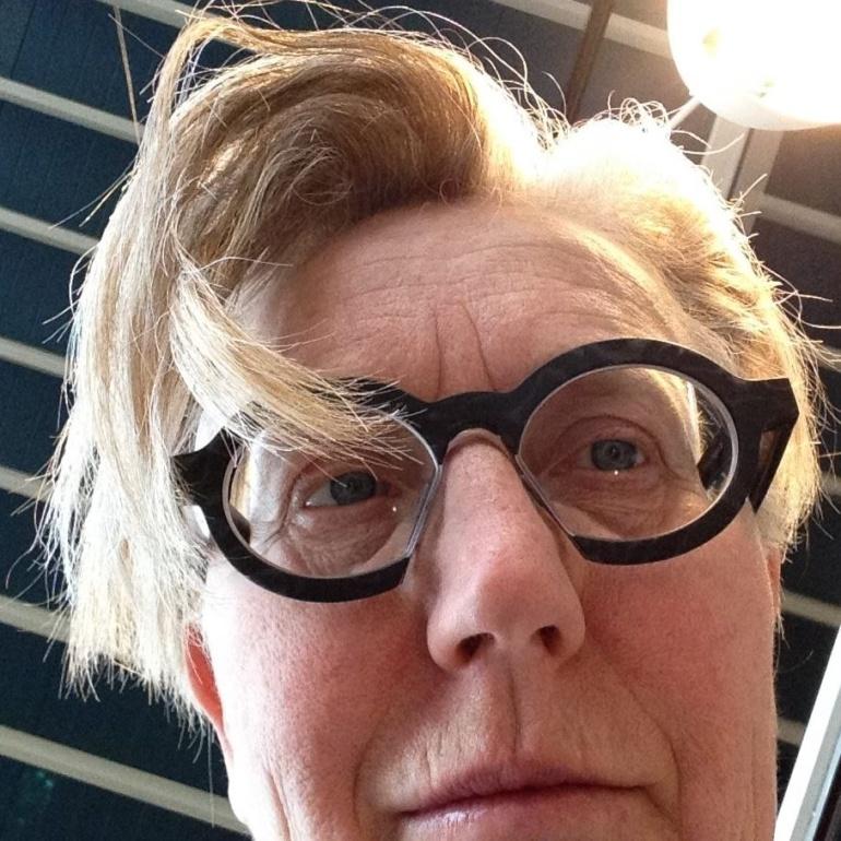 Gitte Svendsen