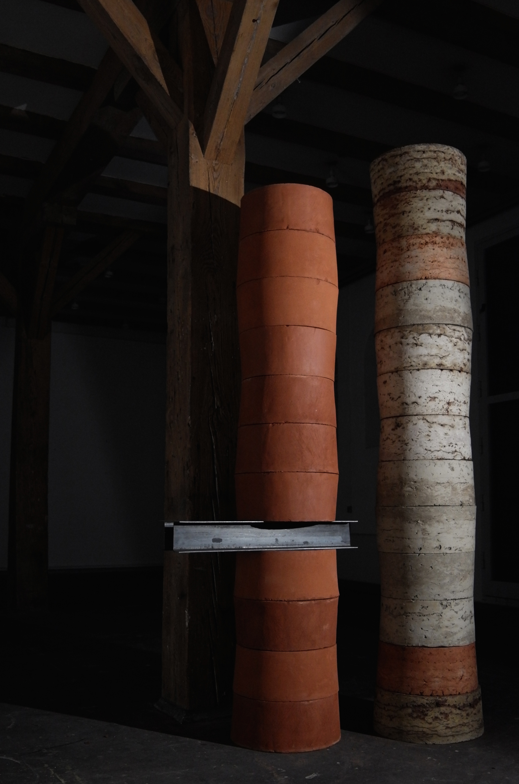 Frans Drewniak: Columns Worth Stealing