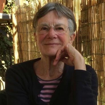 Johanne Foss