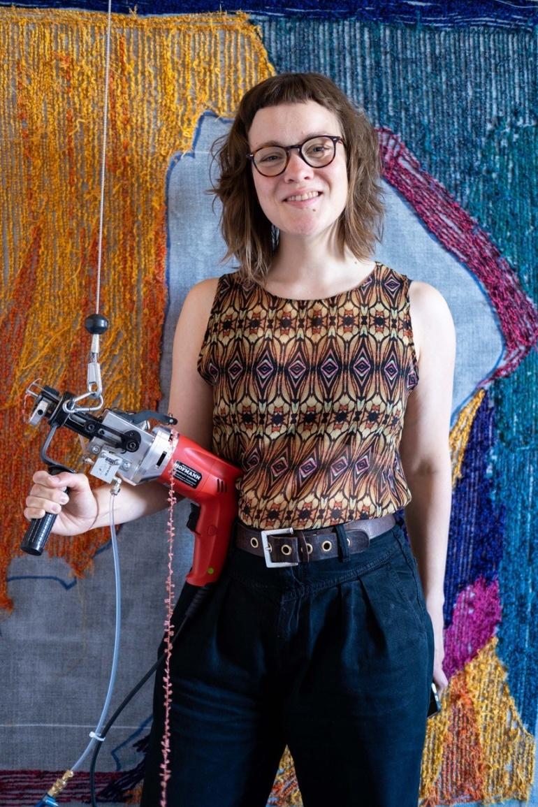 Katrine Skovsgaard